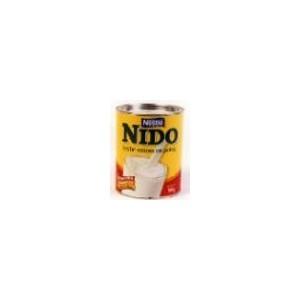 Lait NIDO 900grs